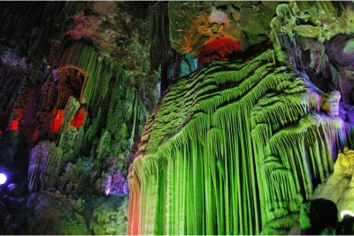 grottes guilin