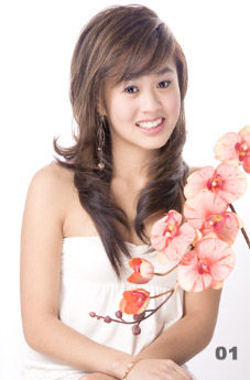 Su Ching Ong, Miss Melbourne d'Origine Chinoise 2008