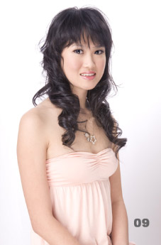 Kelly Siew Yiew Chin, Miss Melbourne d'Origine Chinoise 2008